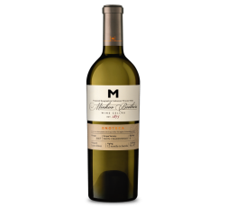 Бяло Вино Братя Минкови Енотека Шардоне 0.75 л