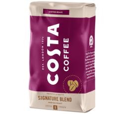 Коста Кафе Сигничър Мидиъм 1 кг на Зърна