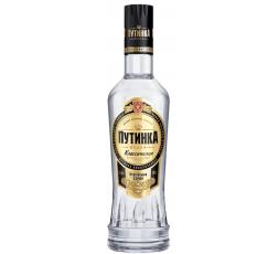 Водка Путинка Классическая 0.5 л