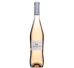 Вино М Дьо Минюти Розе 0.75 л